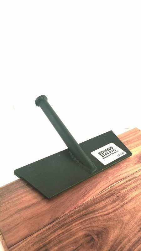 Zurn Launches Edurus Tools At The Cutting Edge Of Flooring - Cutting edge wood floors
